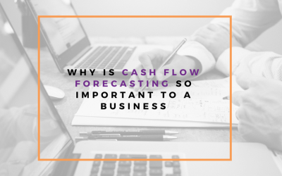 Why Is Cash Flow Forecasting So Important To A Business?