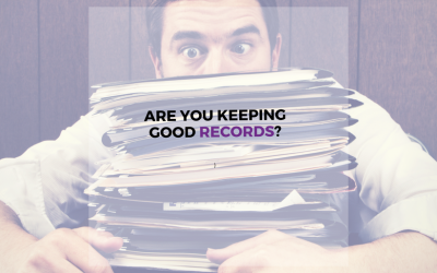 Ultimate Guide To Good Record Keeping
