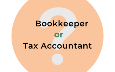 What Is The Difference Between A Bookkeeper And A Tax Agent In Australia?